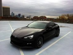 Subaru BRZ... I have owned 2 Subaru's and this is my next one... As a owner the only thing on a Soob that I don't like is the sound system but we all know that an be fixed.(Medic)