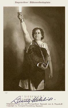 Lauritz Melchior Siegfried 1927 Hans Richter, Ballet, Classical Music, Legends, The Originals, Retro, Movie Posters, Portraits, Pictures