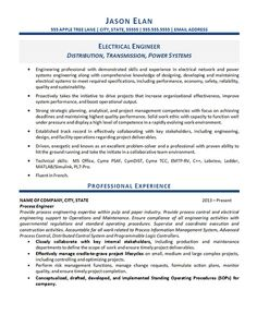 Building Maintenance Engineer Sample Resume Impressive Refrigeration Maintenance Resume Example  Resume Examples .