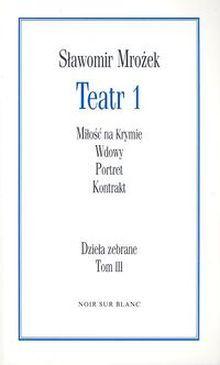 Recenzja : Mrożek - Teatr
