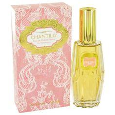 Chantilly Perfume by Dana, 2 oz Eau De Toilette Spray for Women