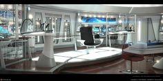 78+ images about Star Trek on Pinterest | Spock, Wacky wobbler and ... Star Trek Bridge, Spock And Kirk, Star Trek 2009, Wacky Wobbler, Star Trek Ships, Deep Space, Battlestar Galactica, Star Wars, Stars