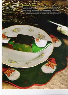 REVISTA Arte Decoupage n 5  Especial Natal