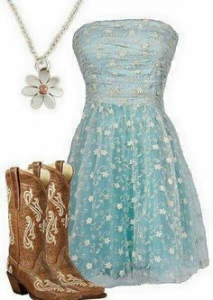 Style & Shopping Inspiration for Country Girls. Choose an inspiration from the gallery below, and shop the country girl style items. Country Girls Outfits, Country Girl Style, Country Dresses, Country Fashion, Cowgirl Outfits, Cowgirl Fashion, Cowgirl Dresses, Cowgirl Clothing, Hipster Outfits