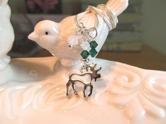 Looking Ahead by Alice on Etsy
