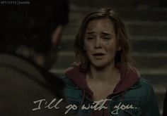 """Friendship should last forever no matter what, like theirs!!!  """"I'll go with you!"""" I cried so much in this movie."""