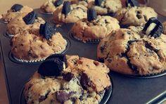 Oreo Muffins, ein schönes Rezept aus der Kategorie Kuchen. Bewertungen: 76. Durchschnitt: Ø 4,2.