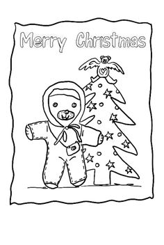 Polar Express Coloring Page Coloring Pages Of Polar Expre Polar ...