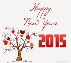 Happy New Year 2015 ...