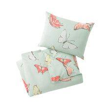 Butterfly Duvet Cover Set