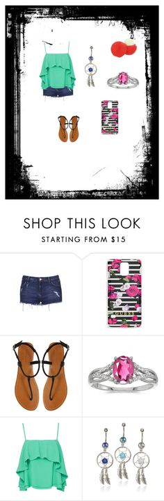 """""""Christy Lee- Chapter 5"""" by thatbitch4ever ❤ liked on Polyvore featuring Topshop, GUESS, London Rebel, BillyTheTree, Eos and Apiece Apart"""