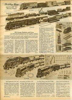1958 Sears Christmas Page 376