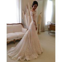 Mais da última prova da Juliana #vestidodenoiva #wandaborges