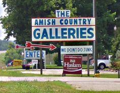 Tennessee Amish Furniture Listings.