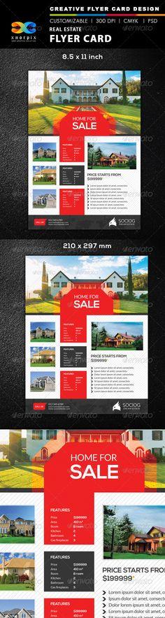 Real+Estate+Flyer