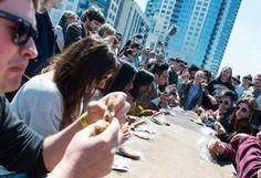 NYC Hot Sauce Expo (April 25-26)