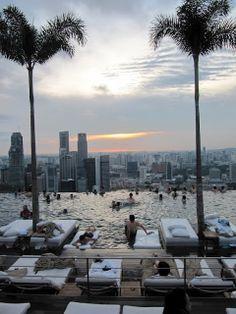 Marina Bay Sands | Snaps Mania
