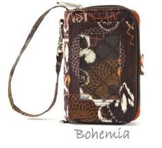 Marie Osmond Collection Quilted Wringlet Wallet (Bohemia) Marie Osmond. $29.99