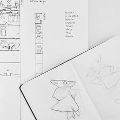 Initial web doodles for #umbUKfest 🐺  #design #indiegame #graphicdesign #webdesign #uxdesign #ux #mobile #desktop #london