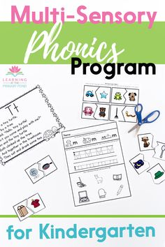 Preschool Assessment, Kindergarten Homeschool Curriculum, Kindergarten Lesson Plans, Kindergarten Teachers, Homeschooling, Dyslexia Teaching, Teaching Phonics, Student Teaching, Teaching Reading