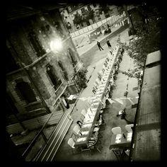 Les Bouffes Mondaines #3 - Le Pavillon du Dr Pierre - Nanterre