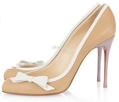 """Love these """"Easter Parade"""" shoes"""