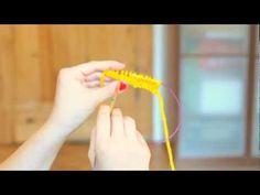 Strickanleitungen: Babymütze, Babyschuhe, Babydecke und mehr   Eltern.de Knit Crochet, Stitch, Knitting, Youtube, Blog, Handmade, Baby Hat Knit, Cast Off, Hand Crafts