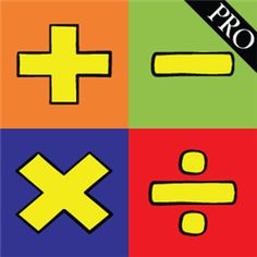 A+ Math Facts Pro. Ad-free game for Windows Phone. Have fun while you learn and practice addition, subtraction, multiplication and division. Choose classic Quiz for a multiple-choice quiz with no time pressure. Or, challenge yourself with the Speed Challenge, where quickness and accuracy count for top scores.