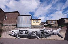 Phlegm street #Art
