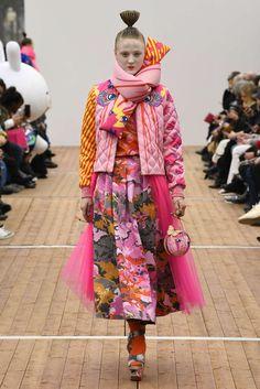 Manish Arora, Automne/Hiver 2018, Paris, Womenswear
