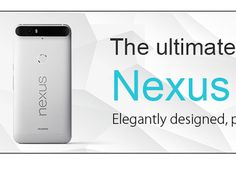 """Check out new work on my @Behance portfolio: """"Youtube banner for nexus 6p"""" http://be.net/gallery/36735133/Youtube-banner-for-nexus-6p"""