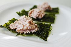 Clean Eating Snack Idea – Seaweed Tuna Bite | Weight Loss Meals and Recipes - Clean Eating Recipes