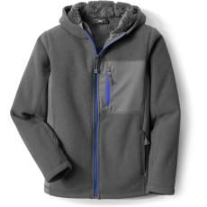 Fleece Layer REI Quartz Peak Fleece Jacket - Boys'