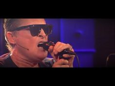Golden Earring - Je Regrette - RTL LATE NIGHT