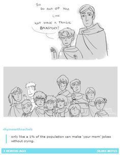 And then there's Jean. | Attack on Titan | Shingeki no Kyojin |