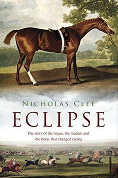 Eclipse: The Horse That Changed Racing History Forever by... http://www.amazon.com/dp/1590207378/ref=cm_sw_r_pi_dp_OXLhxb06SZJZA