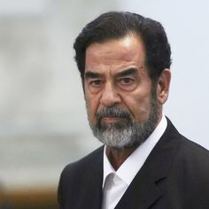 As dictator of Iraq, Saddam Hussein invaded Kuwait in 1990, leading to the Persian Gulf War in 1992. His downfall was a direct effect of the Iraq War, initiated by the U.S. in 2003. Hussein was executed in 2006.