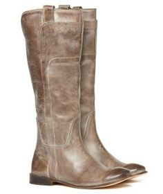 #FRYE Paige Tall Riding Boot