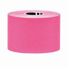 An elastic therapeutic tape which is effective for treating a wide range of sports injuries. Applying Kinesiology tape to an affected area helps to lift the skin allowing increased lymphatic fluid and blood flow. Kinesiology Taping, Tape, How To Apply, Accessories, Band, Ice, Jewelry Accessories