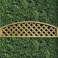 Home Design Ideas Lattice Garden, Lattice Top, Lattice Fence, Trellis Fence Panels, Garden Fence Panels, Large Square Dining Table, Desks For Small Spaces, Garden Screening, Privacy Fences