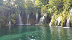Plitvice Lakes Croatia [OC][5312 x 2988]