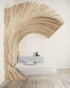 teahupoo par Atelier 37.2 - Journal du Design