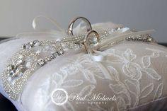 The wedding rings. Wellington wedding photography http://www.paulmichaels.co.nz/
