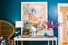 time for a change: a new guestroom