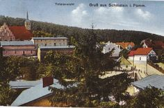 Schmolsin, Kreis Stolp