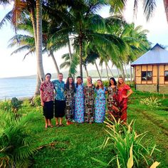Life as a GVI Fiji volunteer!  Photo by Maddie Samuels  #volunteerabroad