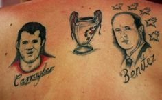 Magazine: Football fan tattoos: the best and worst in pictures! | Radio talkSPORT