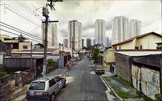 Jon Rafman - 5 Rua Tocachi, São Paulo, Brasil