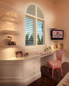 Girls Playroom Design, Pictures, Remodel, Decor and Ideas - page 136