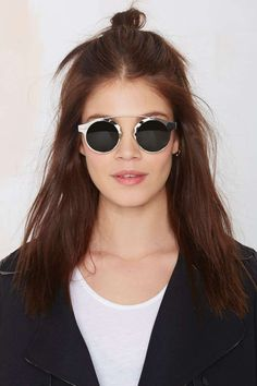 Spitfire Galactic Shades   Shop Accessories at Nasty Gal